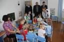 Проверка детсадов села Бродокалмак